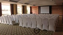 Conference Hall at The Fern An Ecotel Hotel